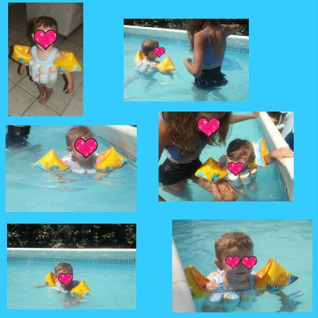 Aller hop la piscine for Aller a la piscine